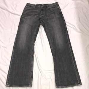 Banana Republic 078 Relaxed Fit 34x34 Jeans